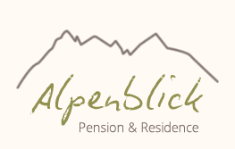 Pension Alpenblick in Algund