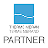Partnerbetrieb der Therme Meran